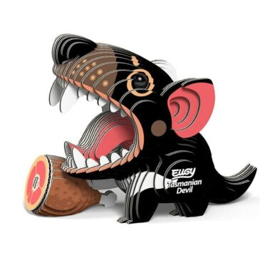 3D kit costruisco il Diavolo della tasmania - Eugy