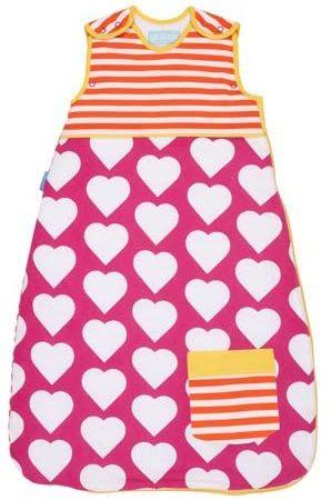 Sacco Nanna Pocketful of Love 6-18 Mesi 1 Tog - Grobag