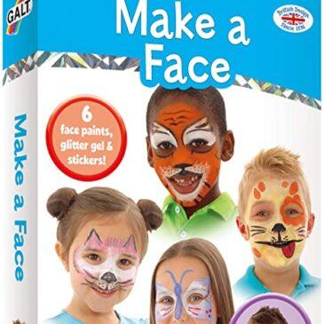 Make a face - Galt