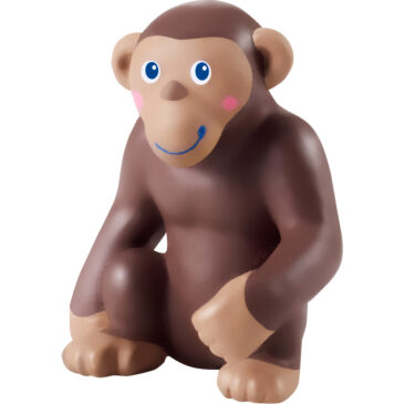 Amici animali scimmia - Haba