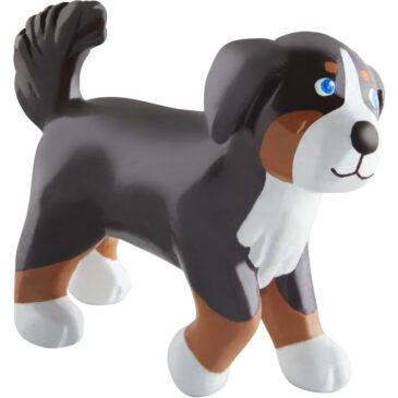 Amici animali cane marrone - Haba