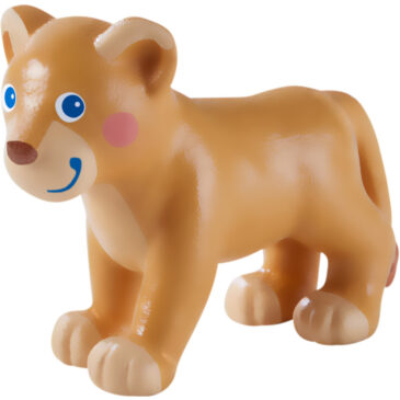 Amici animali leoncino - Haba
