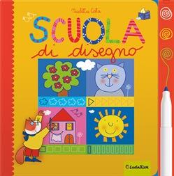 Scuola di Disegno di Nicoletta Costa - Ludattica