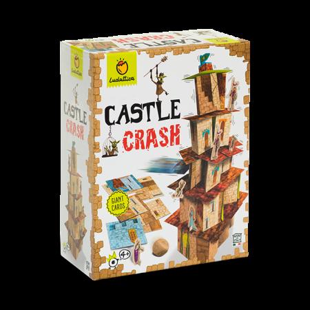 Castle Crash- Ludattica