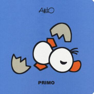Attilio - Primo - Lapis