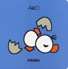 Attilio -Primo - Lapis