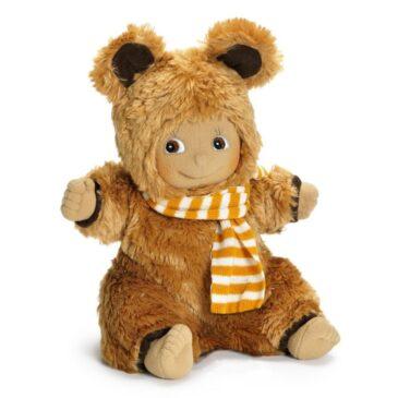 Bambola ark teddy bear - Rubensbarn