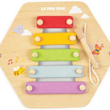 Activity da muo xilofono - Le toy van