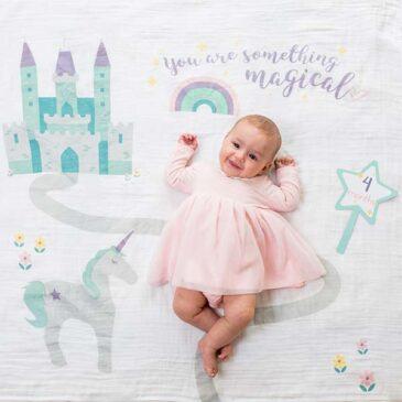 Kit primo anno Something magical - Lulujo