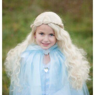 Parrucca principessa - Great Pretenders