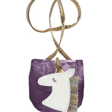 Borsetta unicorno - Great Pretenders