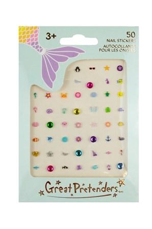 Stickers per unghie - Great Pretenders