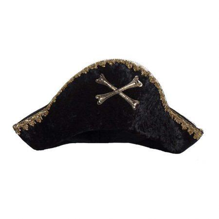 Cappello prata - Great Pretenders