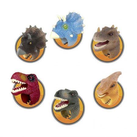Anello dinosauro - Great pretenders