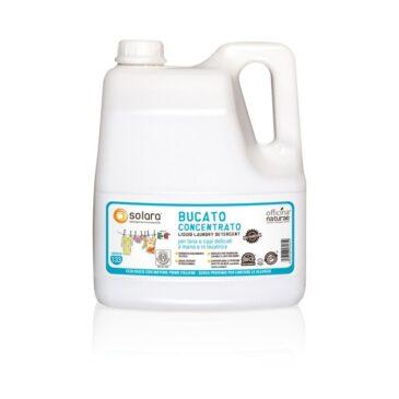 Bucato liquido senza profumo - Officina Naturae