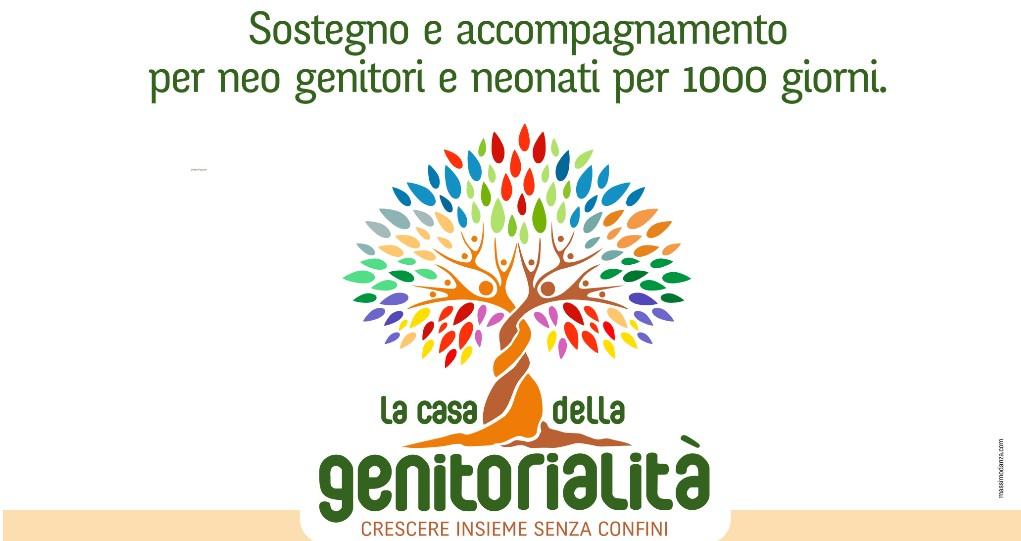 LA CASA DELLA GENITORIALITA' – un progetto in rete post thumbnail