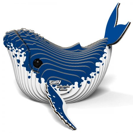 3Dkit costruisco la balena - Eugy