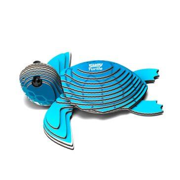 3Dkit costruisco la tartaruga - Eugy