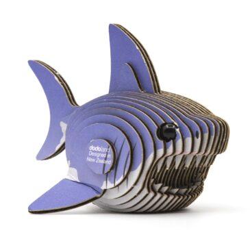 3Dkit costruisco lo squalo - Eugy