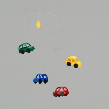 Automobile - Flensted mobiles
