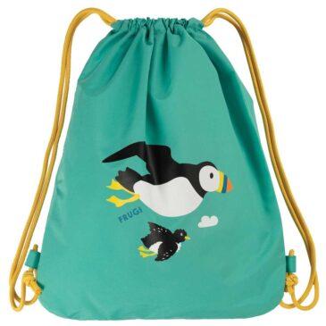 Sacca pinguini - Frugi