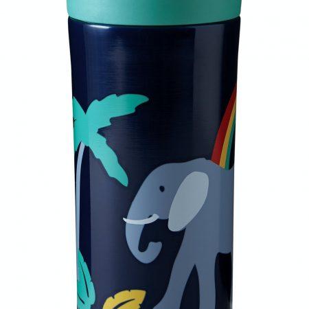 Travel Mug elefanti - Frugi