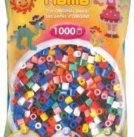 1000 Perline mix base - Hama