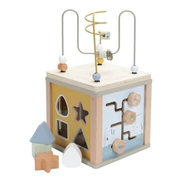 Activity cube goose - Litlle Dutch