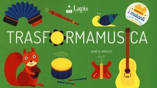 Trasformamusica - Lapis