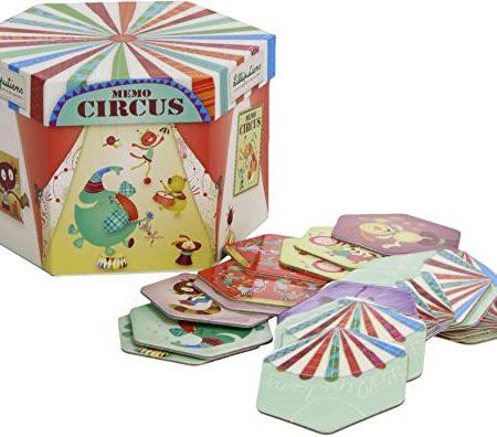 Memo circus - Lilliputiens