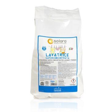 Polvere Lavatrice Concentrata - Officina Naturae