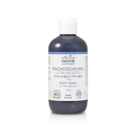 Ultradelicato Bagnoschiuma - Officina naturae