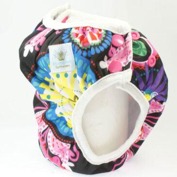 Costume contenitivo 3/6 kg. fiori - Blümchen