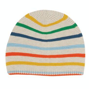 Cappellino uncinetto 0-6 mesi - Frugi