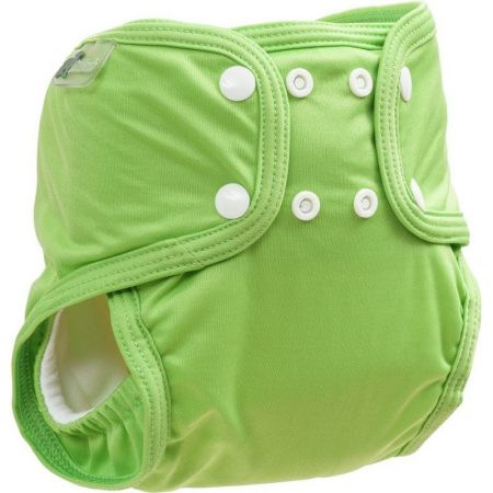 Pannolino Pocket Taglia 1 Verde - Little Lamb