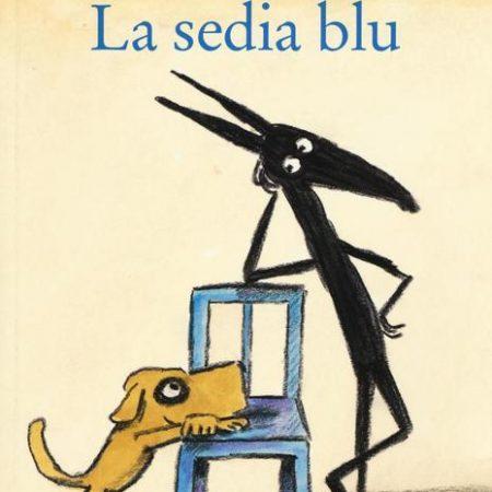 La sedia blu - Babalibri