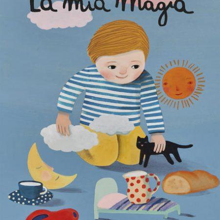 La mia magia - Carmelozampa