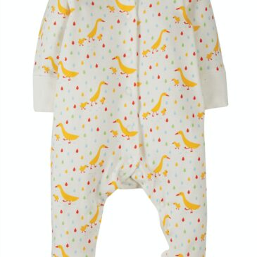 Tutina paperelle newborn - Frugi