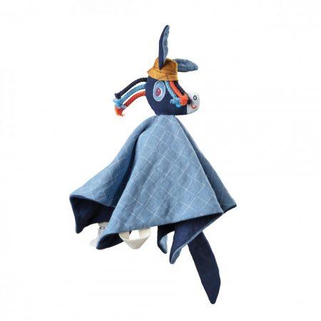 Doudou/marionetta da dito Ignace - Lilliputiens