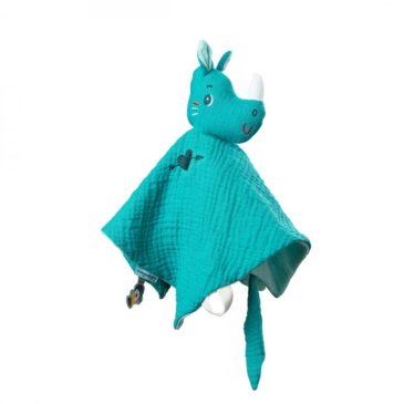 Doudou/marionetta da dito Marius - Lilliputiens