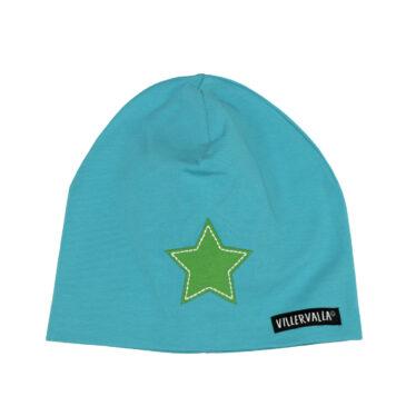 Cappellino azzurro 54/56 - Villervalla
