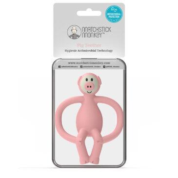 Maialino dentizione - Matchstick monkey