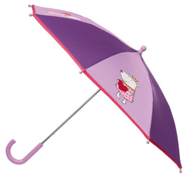 ombrello principessa viola - Sigikid