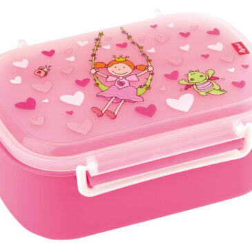 Portamerende principessa rosa - Sigikid