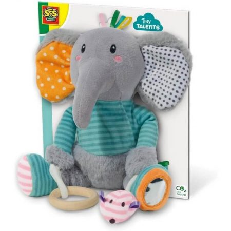 Tenero elefante - SES