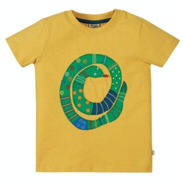 Maglia serpente 5/6 anni - Frugi