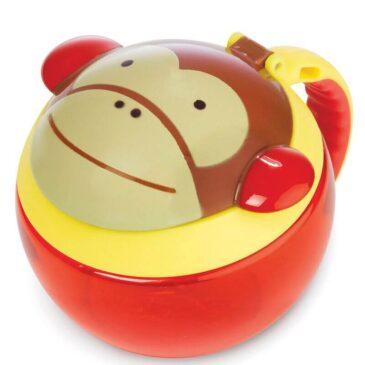 Snack cup scimmia - Skip Hop