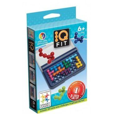 IQ Fit - Smart game