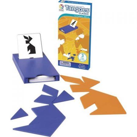 Tangoes Starter - Smart game