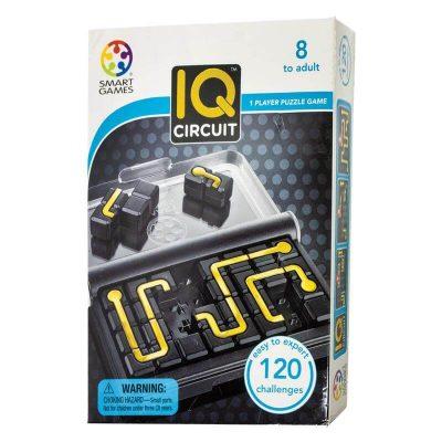 IQ Circuit - Smart game